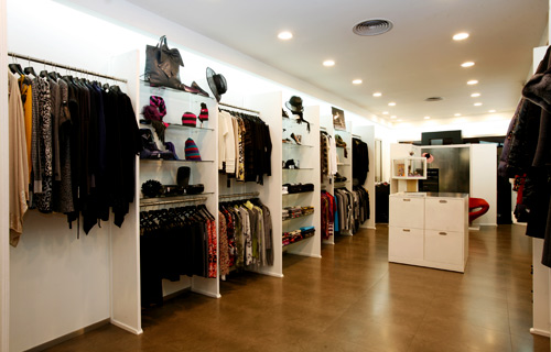 boutique d2 villarreal, vila-real, moda en castellon