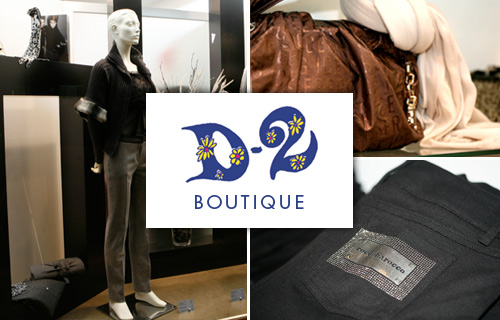 D2  boutique villarreal castellon