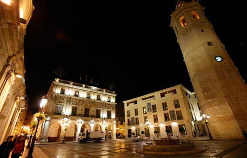 Turismo costa castell n castell n de la plana for Turismo interior castellon