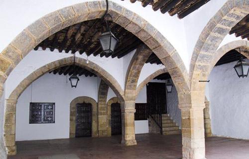 Turismo interior castell n cat for Turismo interior castellon