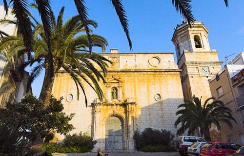 Turismo interior castell n les coves de vinrom for Turismo interior castellon