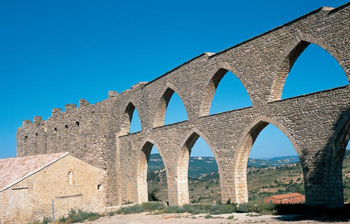 Turismo interior castell n morella for Turismo interior castellon