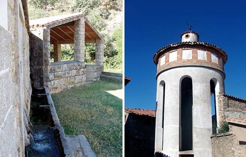 Turismo interior castell n zorita del maestrazgo for Turismo interior castellon