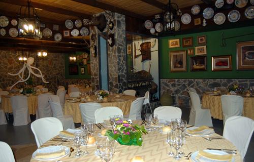Restaurante Celebrity Lledó, Castellón - Atrapalo.com
