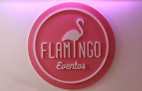 Flamingo eventos, Hotel del Golf Playa