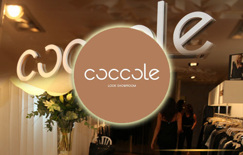 Castellón, Coccole Look Showroom