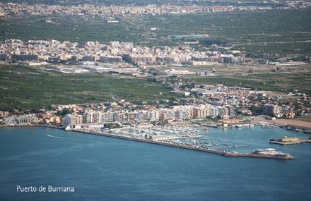 D a de la biodiversidad en el puerto de burriana burriana - Puerto burriana ...