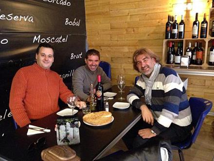Gabriel Mayo viaja a Perú para impartir tres conferencias