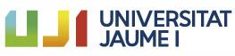 La Universitat Jaume I conmemora el Día Internacional de la Luz