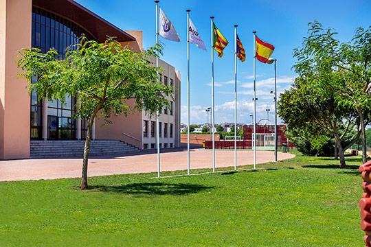 Agora Lledó International School cierra 2020 entre los mejores colegios de Europa en Bachillerato Internacional