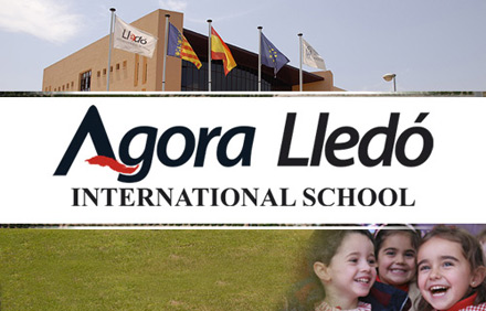 Agora Lledó International School