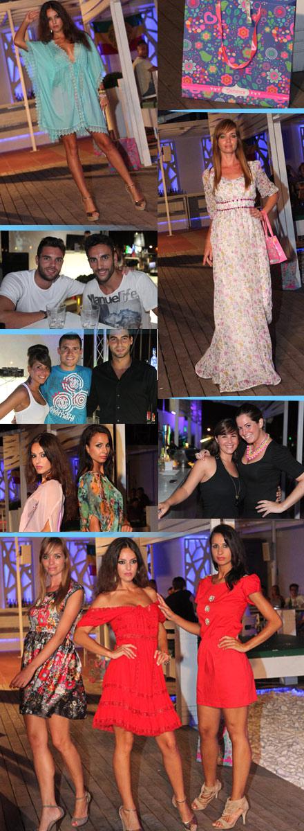 Armario Escolar Mercadolivre ~ Desfile de Boutique Armario Flamenco en Ocean Club Castellón, Desfile de Boutique Armario
