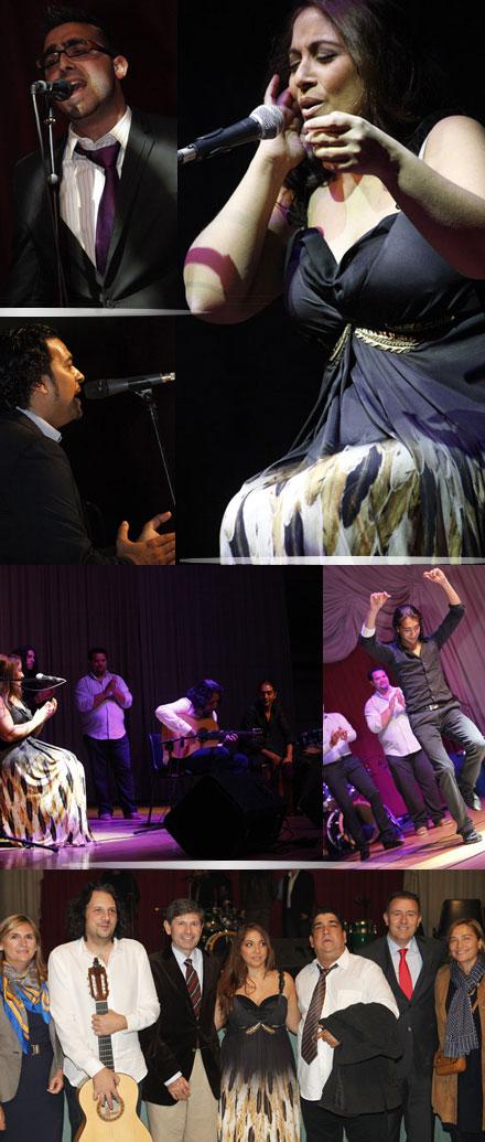 Adesivo De Familia Do Grau ~ Concierto de flamenco benéfico a favor de Montse Cortés Castellón, 2012 noticias castellon
