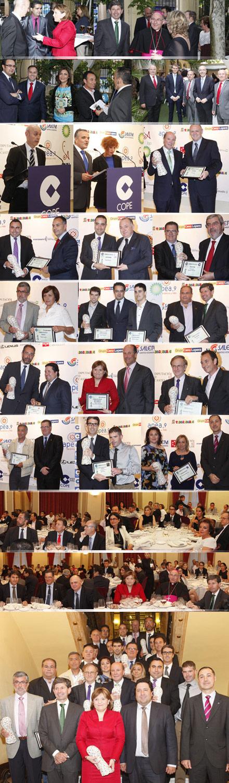 Castellón, III Premios COPE Castellón