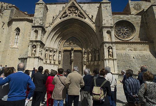 Se aprueban plazas del castell n s nior viajes para for Turismo interior castellon
