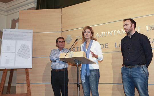 Reforma integral del barrio de maestr a en castell n - Reformas en castellon ...