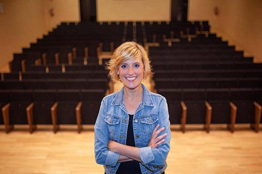 La Escola Municipal de Teatre impulsa el proyecto 'Viviendo en diversidad'