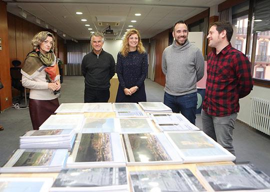 Anuncio de la exposici n p blica del plan general for Oficina turismo castellon