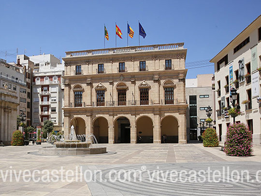 Castelló activará un dispositivo especial de seguridad para conmemorar el 770 Aniversario