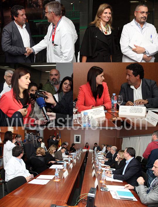 Consejo de gobierno del consorcio hospitalario castell n for Noticias del gobierno