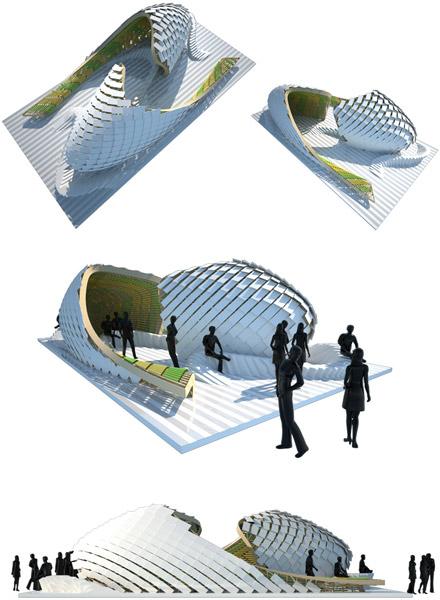 Innovaci n dise o y aplicaciones para la arquitectura del for Aplicacion para diseno de interiores