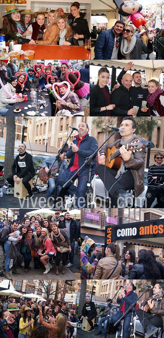 Adesivo De Geladeira Retro ~ El flamenco pop de Ojana en como antes Castellón Castellón como antes noticias castellon
