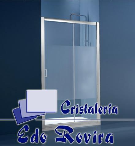 Nueva serie en mamparas de ducha serie spring a precios inmejorables castell n cristaler a edo - Cristalerias en castellon ...