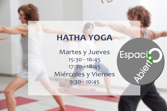 yoga 9 puertas