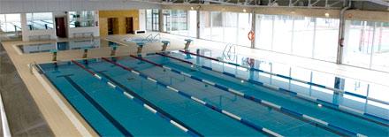 La piscina municipal de benic ssim inicia un completo for Piscina municipal castellon