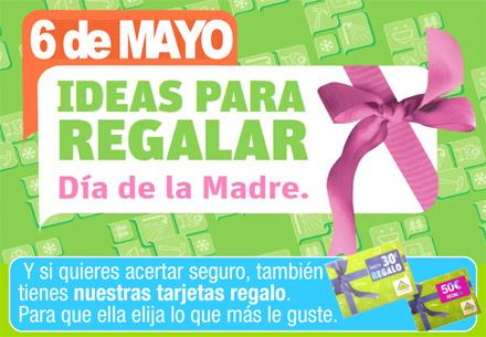 Ideas para regalar para el d a de la madre en leroy merlin for Tarjeta socio leroy merlin