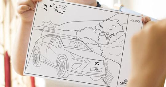 Lexus incorpora nuevos contenidos de entretenimiento a su plataforma 'Desde casa, seguimos contigo'