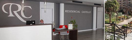 Residencial Castellón