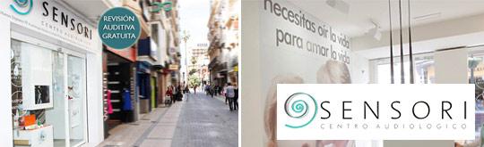 Sensori, Castellón
