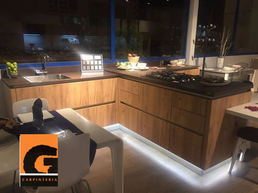 24 hermoso cocinas castellon fotos cocinas con luz led - Cocinas en castellon ...