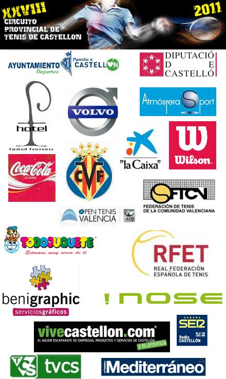 Circuito Tenis : Comienza el circuito provincial de tenis castellón