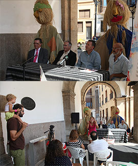 Regreso a la Ciudad ofrecerá 24 actuaciones culturales en Castellón