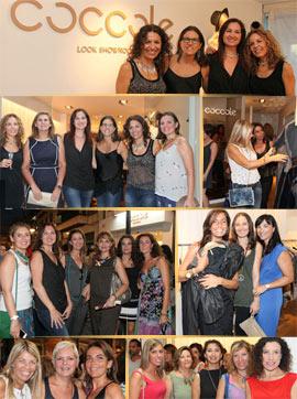 Coccole Look Showroom, nuevo  espacio de moda con espiritu sofisticado y acogedor en Castellón