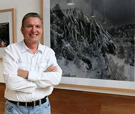 Exposición fotográfica de Vladimir Bogdanoskiy en el Museo de Bellas Artes de Castellón
