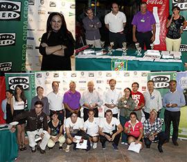 I Torneo de Golf Onda Cero Costa de Azahar