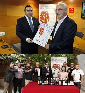 II Fira del Vi de Castelló i Productes de la Terra