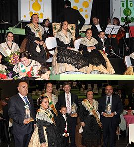 Presentación de la Gaiata 15 Sequiol Magdalena 2015