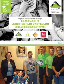 Casas cocinas mueble apertura domingo leroy merlin - Manteles antimanchas leroy merlin ...