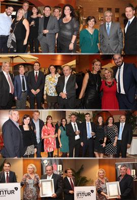 Cena de los Agentes de la Propiedad Inmobiliaria en la celebración de su patrona Santa Teresa