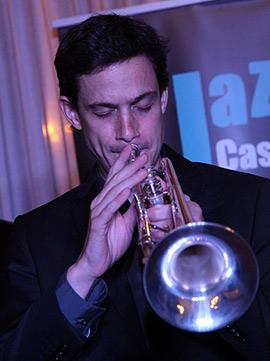 Concierto de Fabien Mary Quartet en Castellón