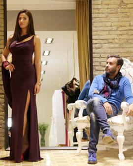 Miss World Spain ultima sus vestidos en Higinio Mateu