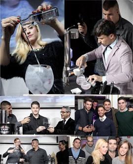 Primer Concurso de Gin&Tónics de la provincia de Castellón