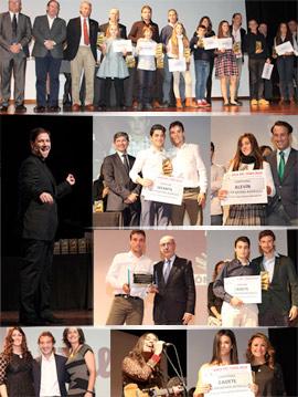 Gala de Tenis Provincial de Castellón