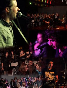 Imágenes del concierto de  La Musicalité en Benicàssim