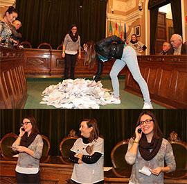 Dolores Segarra Guzmán gana el vale en compras por valor de 3.000 euros