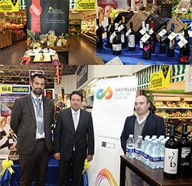 Los productos de Castelló Ruta de Sabor se incorporan a Makro